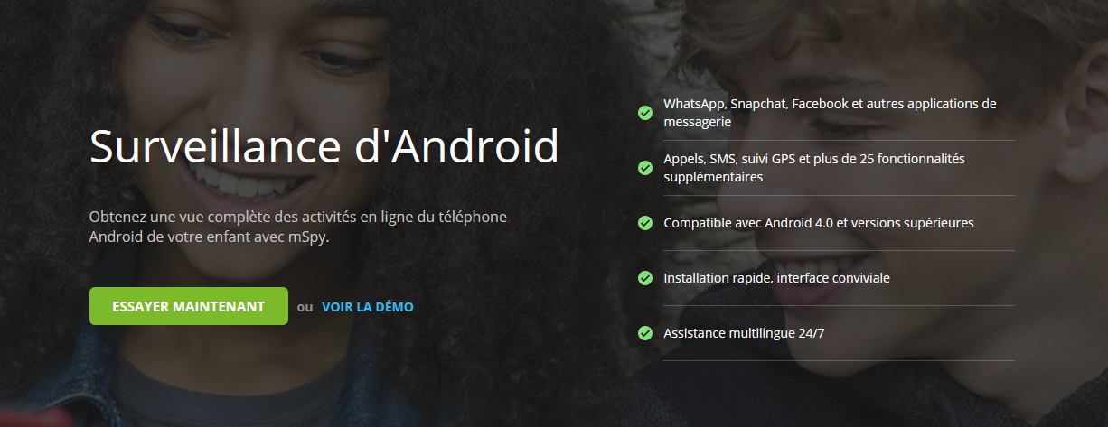 mspy android surveillance